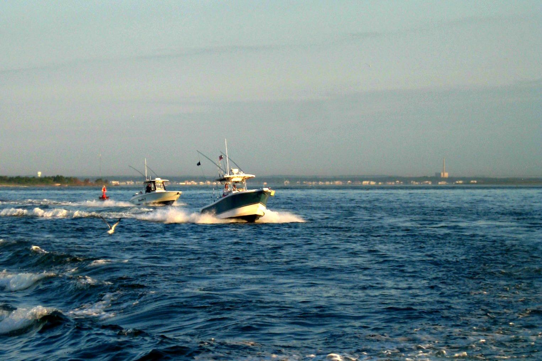 Fishing missie d photography for Miss barnegat light fishing report