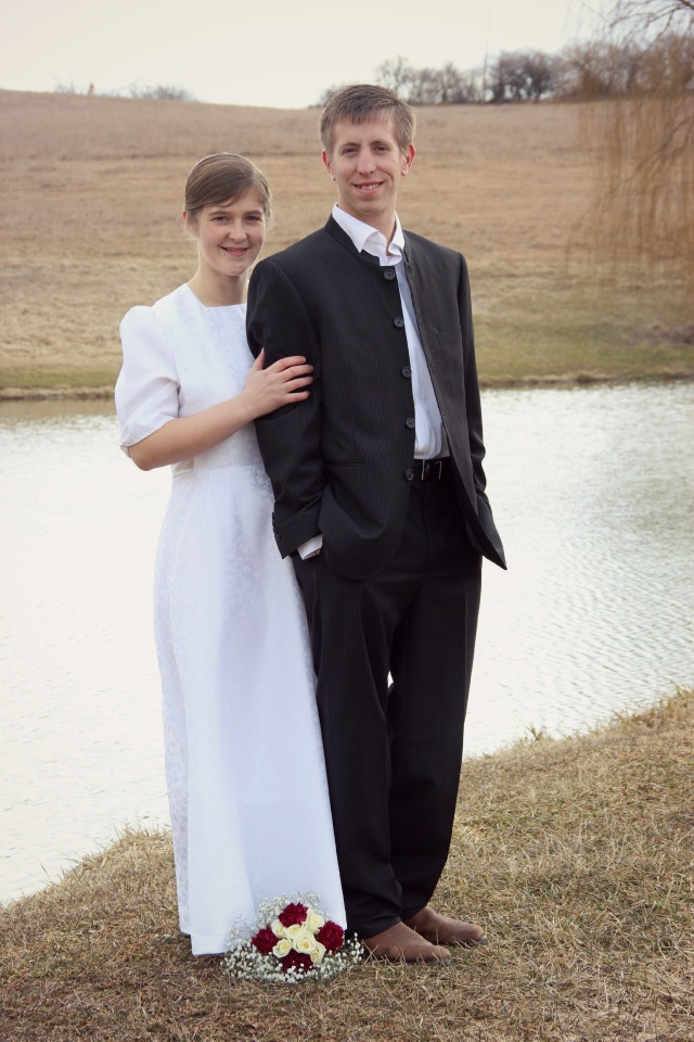 John & Luanne 051