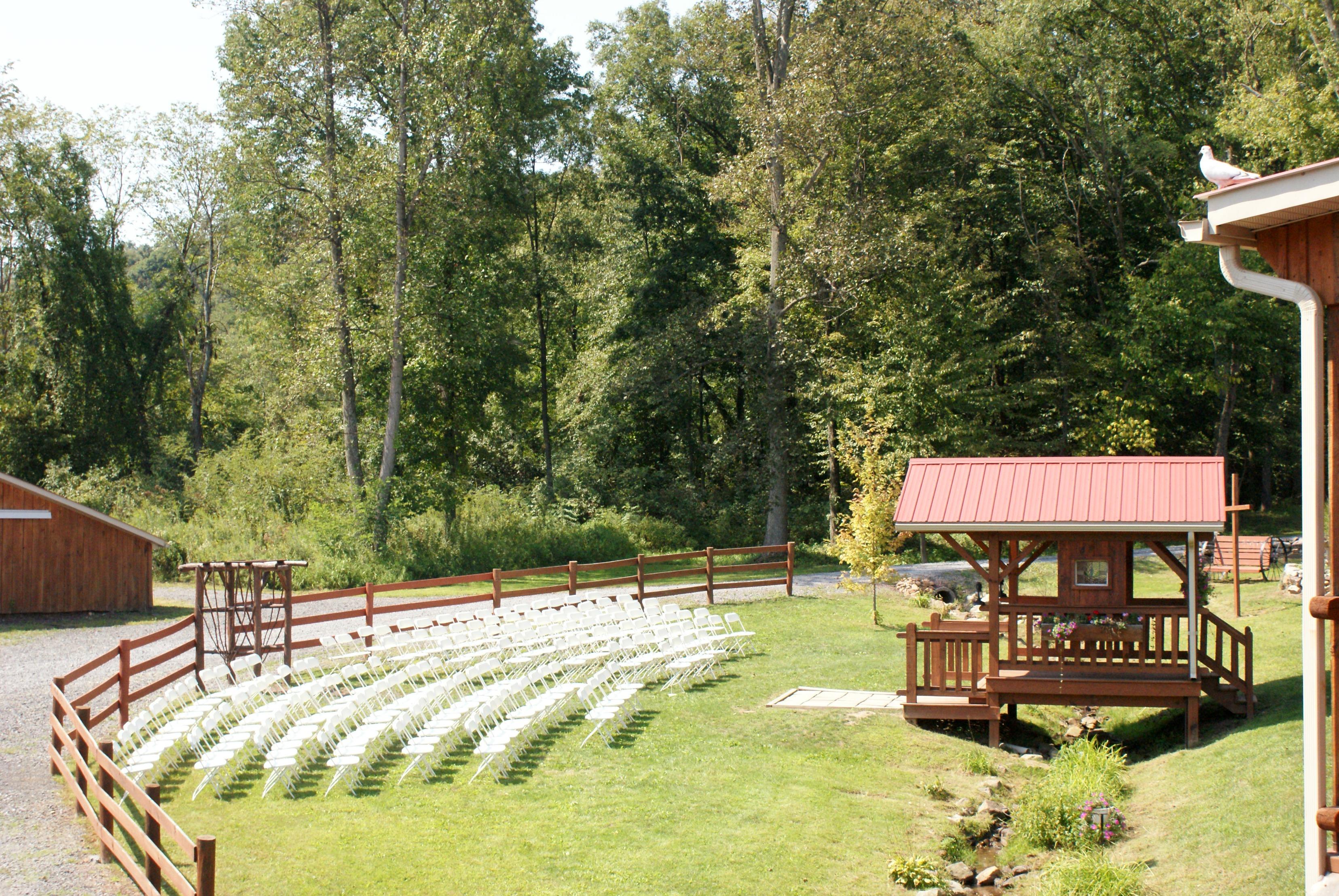 Laurel Rock Farm Missie D Photography