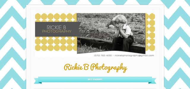 rickie b.