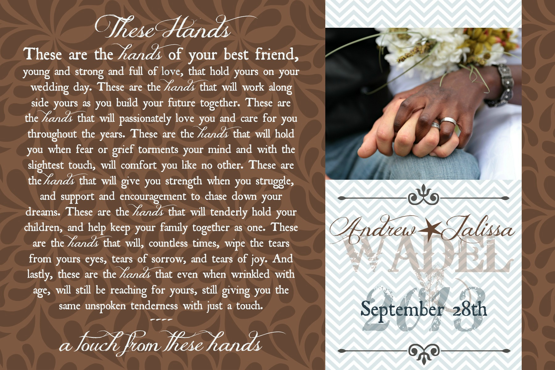 These Hands Missie D Photography