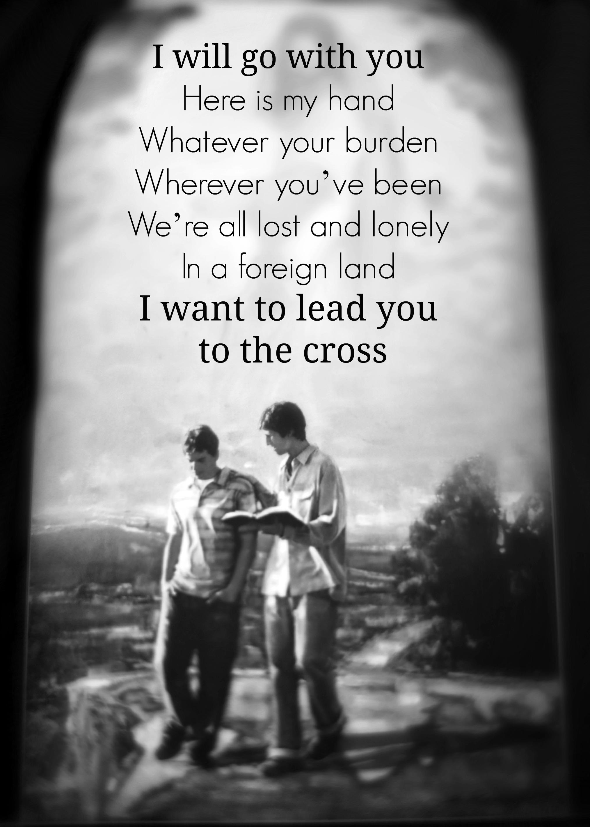 Holding on for life lyrics