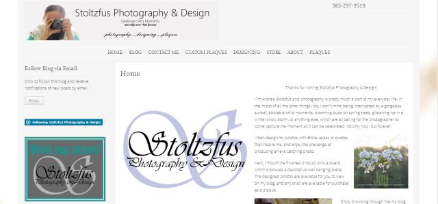 Stoltzfus Photography
